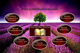 golden box books publishing services golden box books publishing