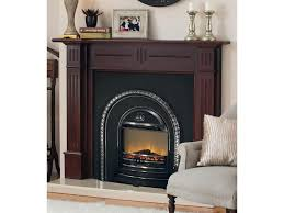 Custom Electric Fireplace by Used Electric Fireplace Fireplace Ideas