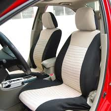 car seat covers toyota camry 2012 toyota camry deluxe sandwich fabric seat covers