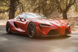 New Supra Price 2018 Toyota Ft1 Prices News Release Date Specs Toyotanews