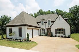 three car garage the porter model home the village of criss cross