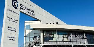 chambre des commerces bayonne un nouveau directeur général à la cci bayonne pays basque sud ouest fr