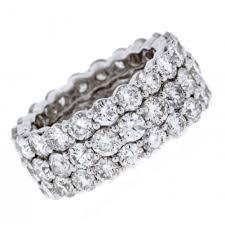 cheap diamonds rings images 3 row round diamond eternity band cheap diamond engagement rings jpg