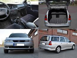 opel vectra 2000 view of opel vectra 1 8 caravan photos video features and