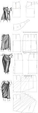 dasar membuat pola baju ebook download konsep dasar pecah pola busana wanita tata busana fashion
