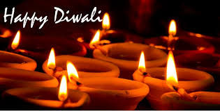 you a happy diwali and prosperous new year