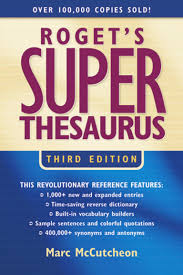 Thesaurus Assistant Roget U0027s Superthesaurus 1582972540