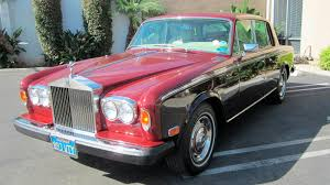 roll royce 2020 classic cars for sale