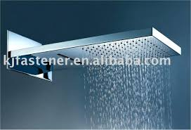 rain shower head system shower head waterfall u2013 lendsmart co