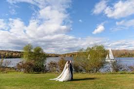 romantic outdoor garden wedding sites in ny nj