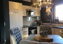 Schlafzimmer Im Country Style Apartment Für 2 4 Personen Landhaus Dobrick Landhaus Dobrick
