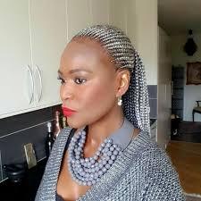 super x cornrow hair styles silver grey cornrows natural hair style braids pinterest