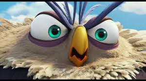 angry birds movie official trailer 2
