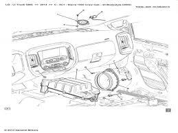 2014 silverado wiring diagram 2014 silverado trailer brake wiring