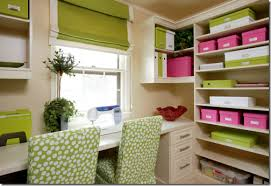 organize home 5 steps to organize your home office simplified bee