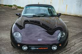 used 1996 tvr griffith for sale in gloucestershire pistonheads