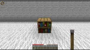 How To Build A Bookcase In Minecraft Thaumonomicon Thaumcraft 4 Wiki Fandom Powered By Wikia