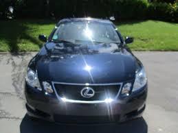 2006 lexus gs300 headlights for sale 2006 lexus gs 300 4dr sedan in hallandale beach fl best price