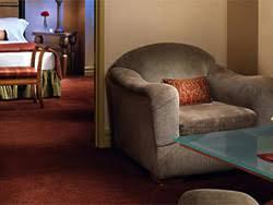 One Bedroom Luxury Suite Luxor Luxor Edm Las Vegas