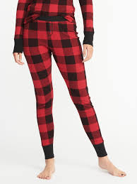 red patterned leggings patterned thermal sleep leggings for women old navy you will be