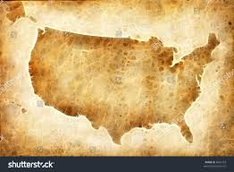 Map If The Usa by Old Us Map Maps Pinterest Spain 16 And United States Map Old