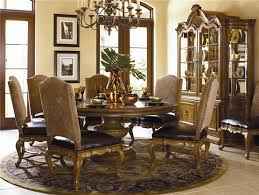 luxury dining room sets types of tuscan dining room furniture home interiors