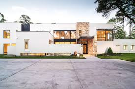 5 beautiful luxury homes in houston