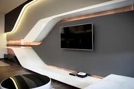 fresh futuristic interior materials 13227