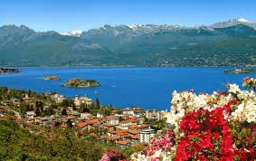 lake maggiore by first class rail