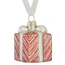 Baby S First Christmas Bauble John Lewis by 33 Best Christmas Pastel Decorations Images On Pinterest John