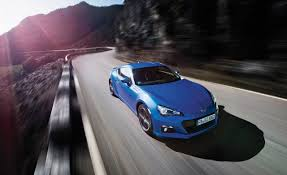 car subaru brz 2013 subaru brz limited test review car and driver