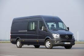 Sprinter Dimensions Interior Mercedes Sprinter Review Auto Express