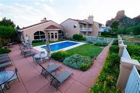 Grand Canyon Bed And Breakfast Canyon Villa B U0026b Inn In Sedona Arizona B U0026b Rental