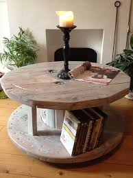 Cable Reel Table by 39 Best Wire Spool Furniture Images On Pinterest Wood Cable