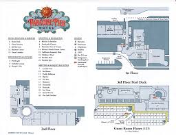 Disney Saratoga Springs Floor Plan Resort Maps Magical Distractions