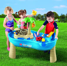 Water Table For Kids Step 2 Summer Toy Detailsfrom Step2 Little Tikes