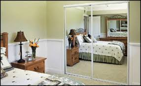 Closet Mirror Door Uses Of Mirror Closet Doors Interior Doors And Closets