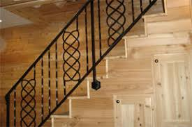 Indoor Banister Celtic Knot Railing Buy Wrought Iron Indoor Railings Product On