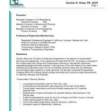 cover letter sample resume of civil engineer sample of resume for