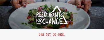 cuisine chagne restaurants for change fundraising event will travel for food