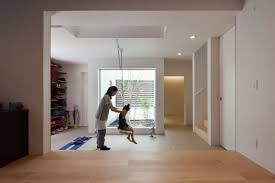 J P Flooring by Gallery Of House In Ofuna Level Architects 14