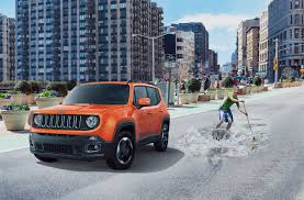 new jeep renegade launch of the all new jeep renegade fca japan ltd