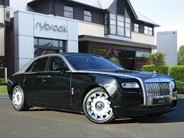 roll royce ghost blue used rolls royce cars for sale motors co uk