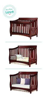 Delta Bentley Convertible Crib The Delta Bentley Crib Will Look Great In The Nursery And It