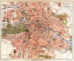 Map Of Berlin Germany by Berlin Public Transport The Tram Grid Nuberlin Com