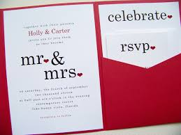 wedding invite ideas do it yourself wedding invitations ideas