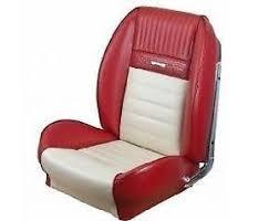 mustang seats ebay 1966 mustang seat ebay