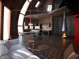 dome home interior design russia s skydome designs dome homes to withstand snowfall