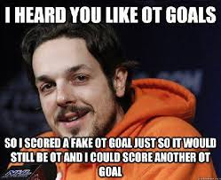 Montreal Canadians Memes - flyers fans gonna love this danny briere meme in the making bob s