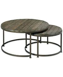 Oval Accent Table Nesting Accent Tables U2013 Onne Co